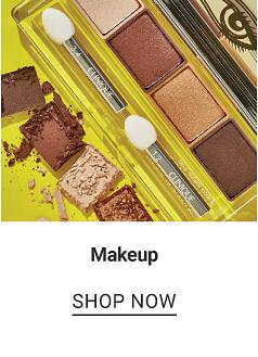 An assortment of makeup. Makeup. Shop now.