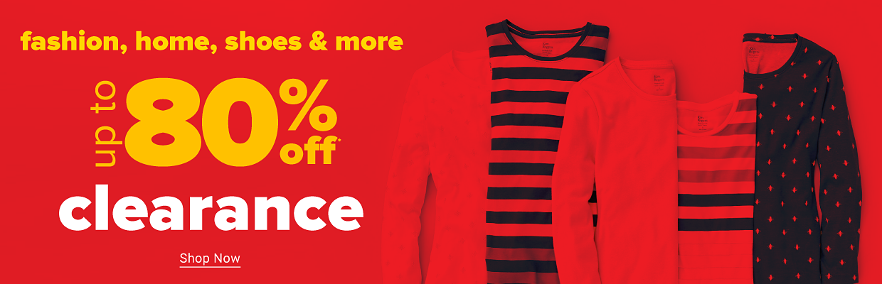 Long sleeve shirts in a variety of prints and colors. Fashion, home, shoes, and more. Up to 80% off clearance. Shop now.