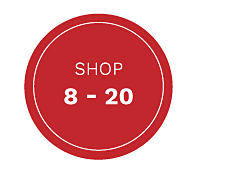 Shop boys 8 - 20.