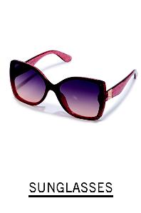 Shop sunglasses.