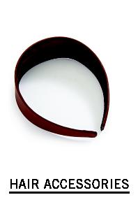 Shop Hair accessories.