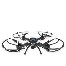 A remote-control drone. Shop electronics.