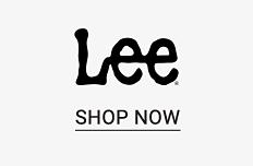 Lee. Shop now.