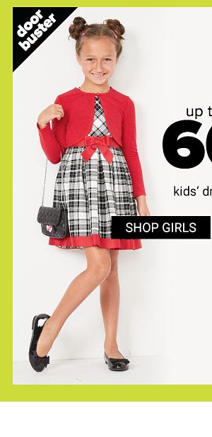 Up to 60% off Kids' Dresswear - Shop Girls