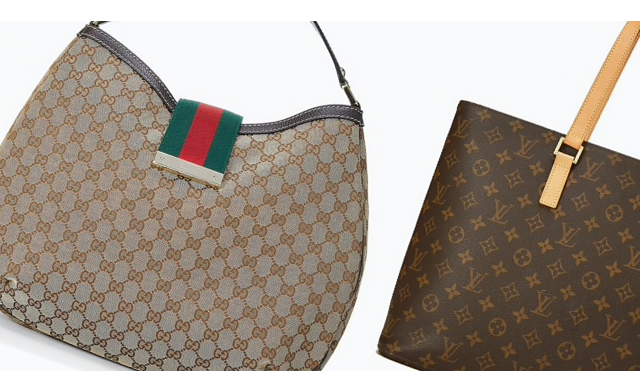 What Goes Around Comes Around - Pre-owned Luxury Vintage Handbags