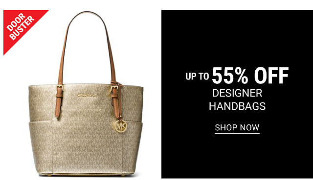 A gray leather tote with brown leather handles. DoorBuster. $99.99 Dooney & Bourke leather totes plus Up to 55% off designer handbags. Shop now.