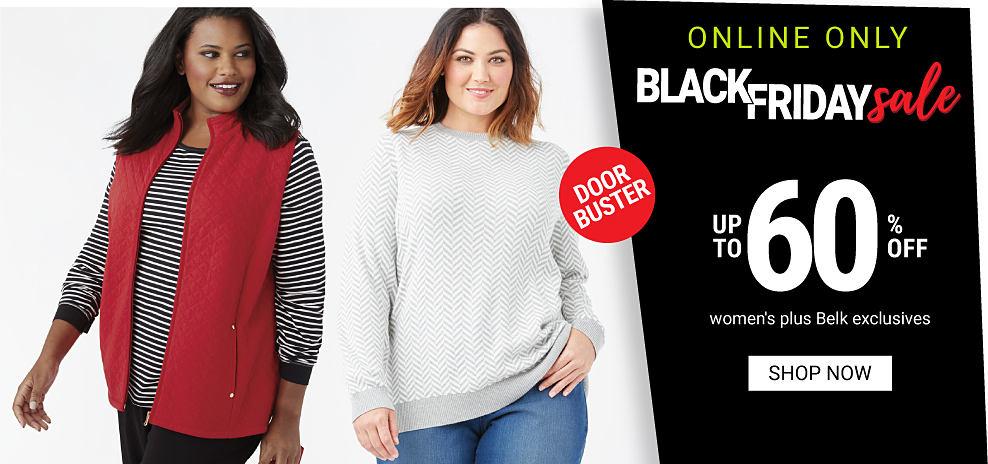 Plus Size Clothing For Women Belk
