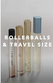 Rollerballs & Travel Size