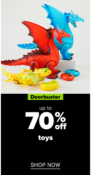 up to 70% off toys shop now