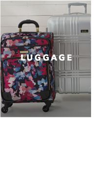 Up to 50% off Plus An Extra 20% off With Coupon Luggage - Shop Now