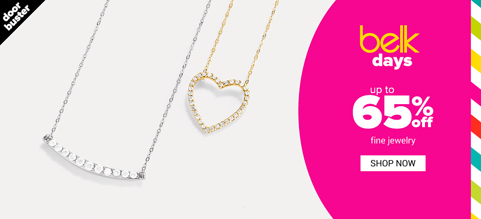 Jewelry | Shop Unique Jewelry Pieces | belk