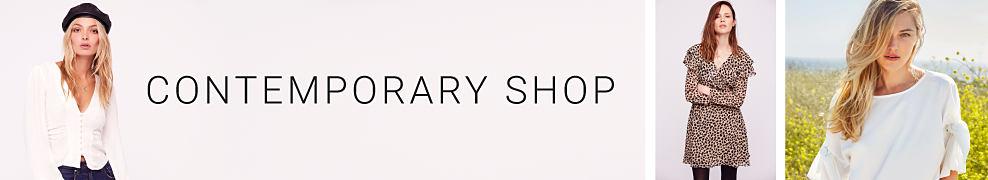 contemporary shop