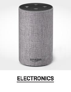 A smart home device. Shop electronics.