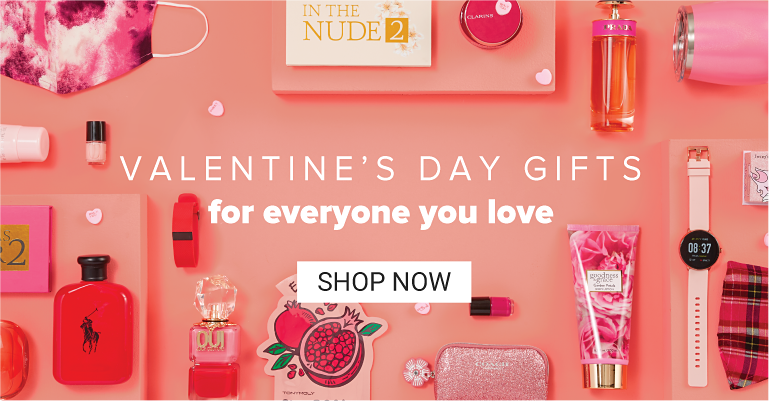 belk.com - Valentines Day Gifts starting at just $3