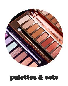 Palettes & Sets