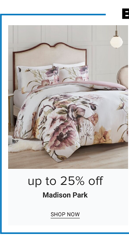 Belk.com exclusives. A bed made with a multi colored floral print comforter and matching pillows. Up to 25% off Madison. Shop now.