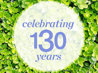 We celebrated our 130th anniversary in 2018 by visiting 12 hometowns across our 16-state footprint to thank loyal customers for their support. At each stop, the first 130 customers anxiously waited to receive gift cards ranging from $5 - $500. In addition to giving back to customers, we gave back to their beloved hometowns by donating $20,000 to our Project Hometown national partners' local affiliates. Donations helped build homes in our southern communities, kick-started the development of a new neighborhood, rebuilt family shelters & more.