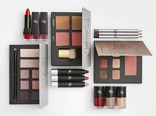 In 2018 Belk announced the launch of its first in-house beauty line, Belk Beauty. Now available online & in-store, Belk Beauty is inspired by the brand's southern roots, and their customers' colorful outlook. The collection exclusively features trendy, high-quality lip, eye & face palettes at a value price point.  We also partnered with a manufacturer who develops popular, well-respected brands in the beauty market, so you're getting high-quality product. Belk Beauty offers an array of items for women of any age & lifestyle, providing them with the opportunity to enhance their natural look, or step outside of the box with the latest trends.