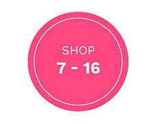 Shop girls size 7 through 16.