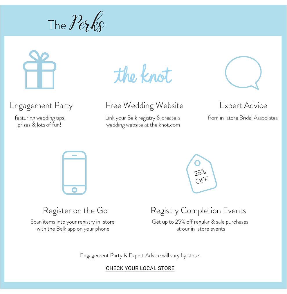 Wedding Gift Registry Logo: Wedding Registry