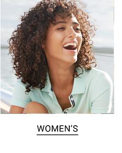 Nautica Women's