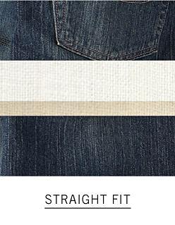 Shop straight leg.