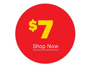 $7 Shop Now.