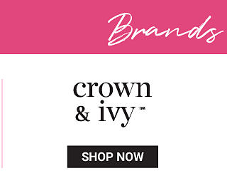 Shop Crown & Ivy.