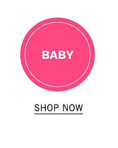 Baby girls. Shop now.