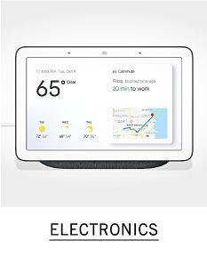 A smart device. Shop electronics.