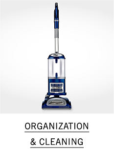 A vacuum cleaner. Shop organization and cleaning.