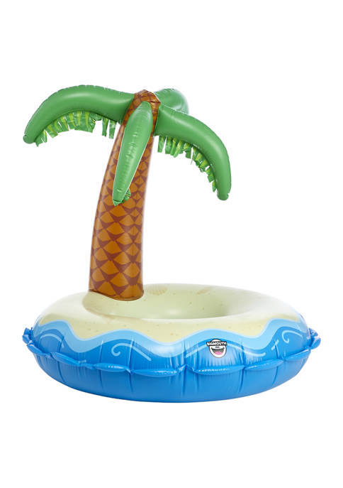 BigMouth Giant Palm Tree Pool Float