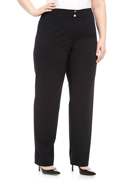 Calvin Klein Plus Size Pants