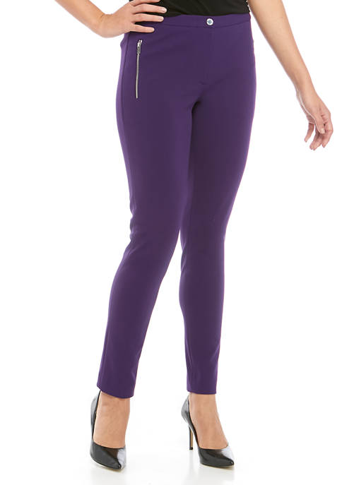 Womens Slim Pants