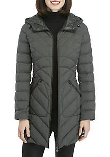 Packable Down Walker Jacket
