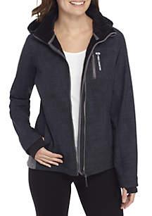 Reversible Soft Shell Jacket