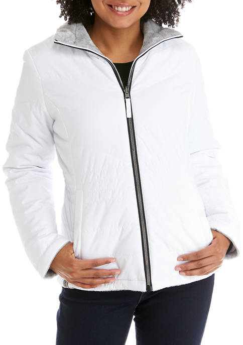 FREE COUNTRY Reversible Jacket