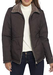 Reversible Active Jacket