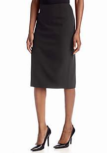 Petite Skimmer Skirt