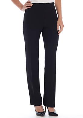 Womens Kristy Slim Pants