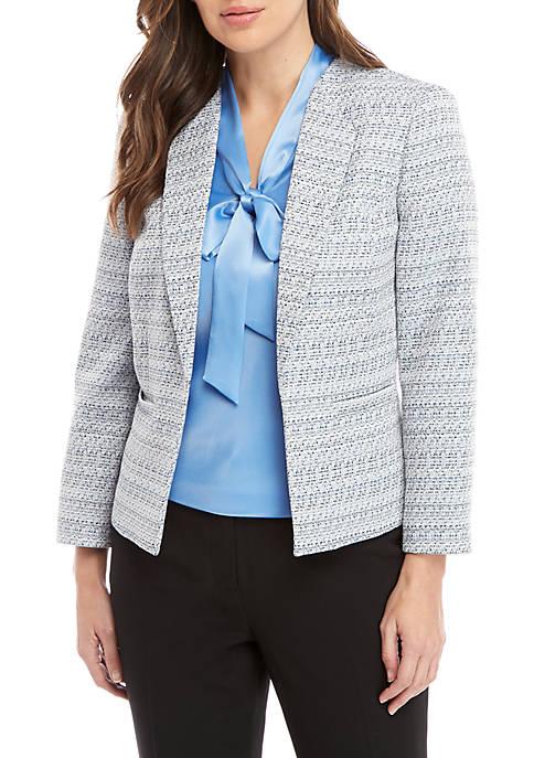 Tweed Fly Away Jacket