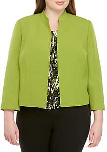 Plus Size Suits: Pant Suits, Business Suits & More   belk