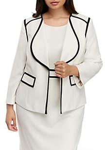 Plus Size Suit Jackets | belk