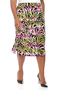 783791367f Plus Size Skirts: Maxi, Denim, Pencil, & More   belk