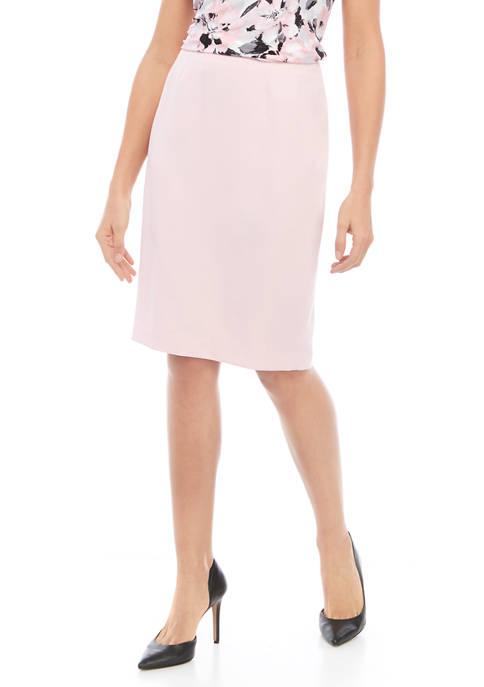 Womens Tutu Crepe Skirt