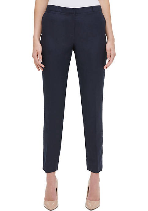 Linen Radcliff Pants
