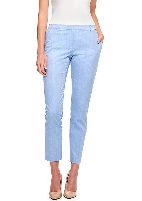 Cotton Radcliffe Pants