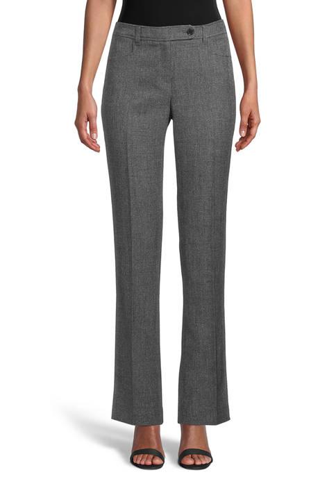 Womens Herringbone Duke Suit Separate Pants