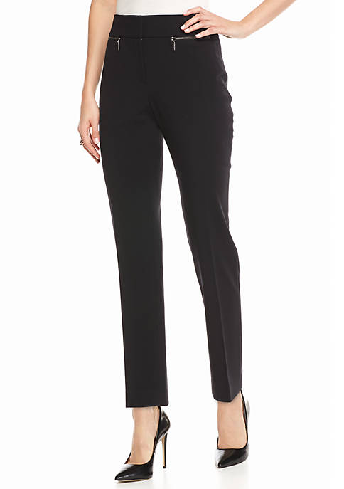 Nine West Skinny Pants