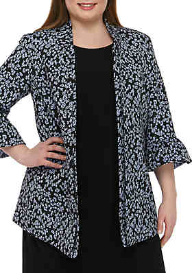 7cbd50a48f1307 Clearance: Plus Size Blazers & Jackets: White, Black & More | belk